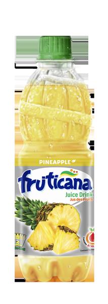 Fruiticana