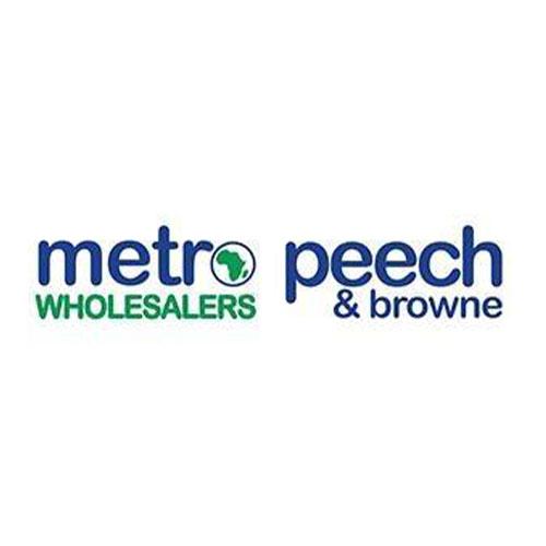 Metro Peech & Browne