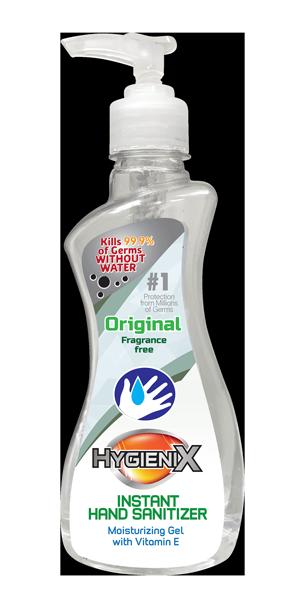 Hygienix-400