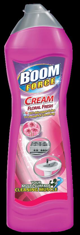 Boom Force Cream