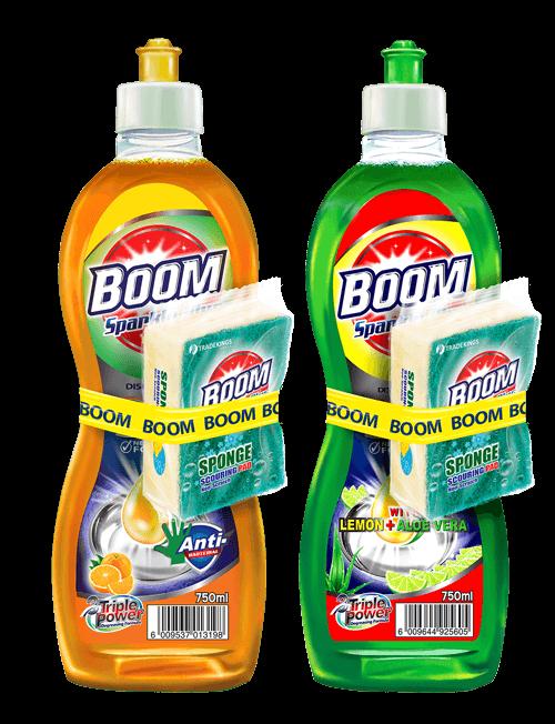 Boom-Sparkle-Plus