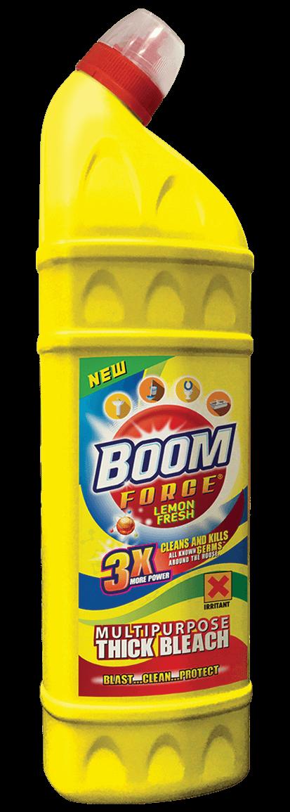 Boom-Force