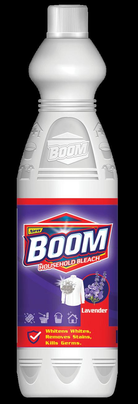 Boom-Thin-Bleach