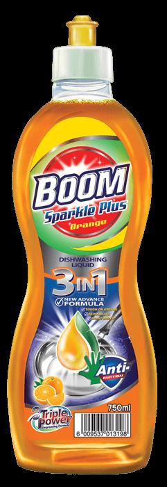 Boom-Sparkle