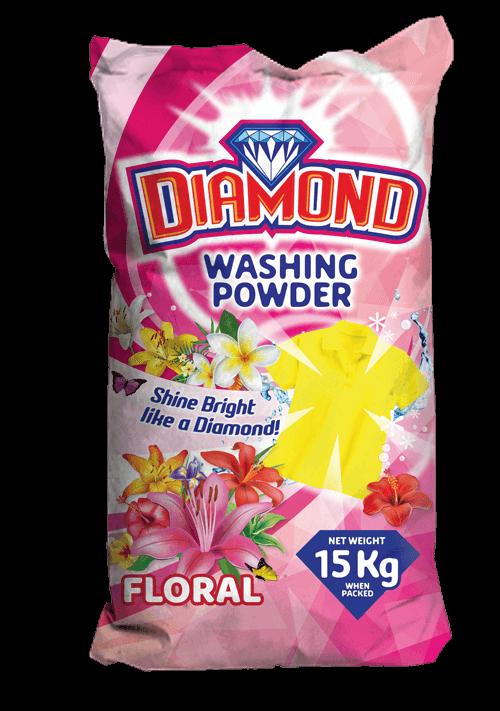 Diamond-Powder