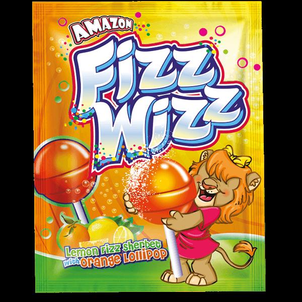FizzWizz-