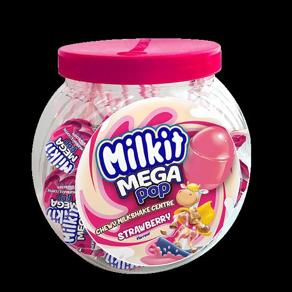Milkit-MegaPop