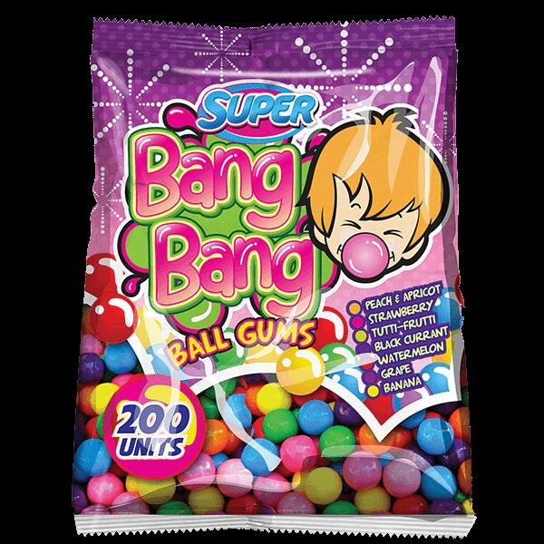 Super-BangBang-Ballgum